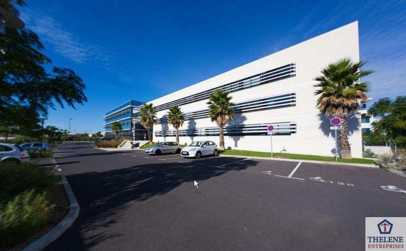 A louer  Montpellier | Réf 3448217445 - Immobilier entreprises
