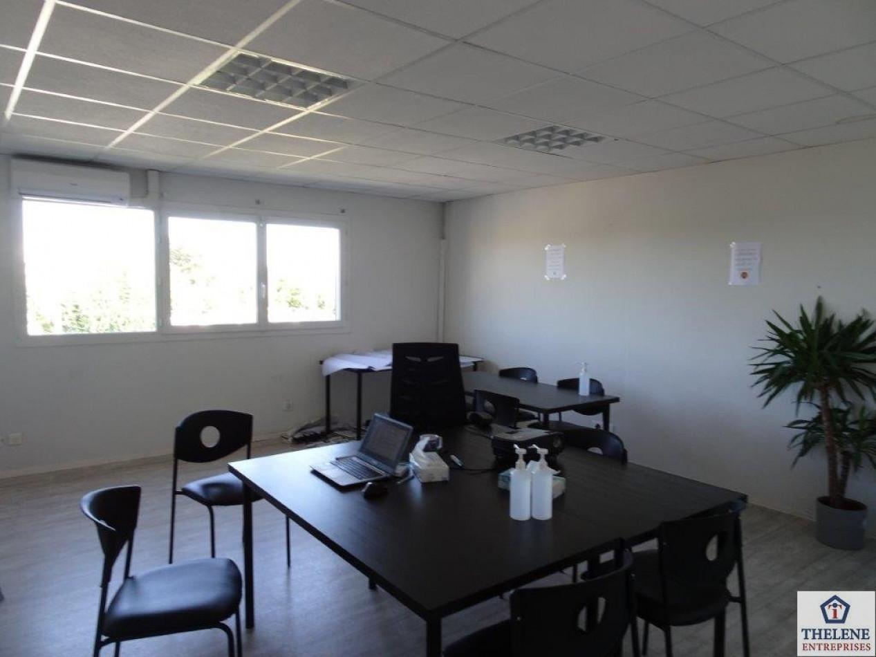 A louer  Perols   Réf 3448217446 - Immobilier entreprises