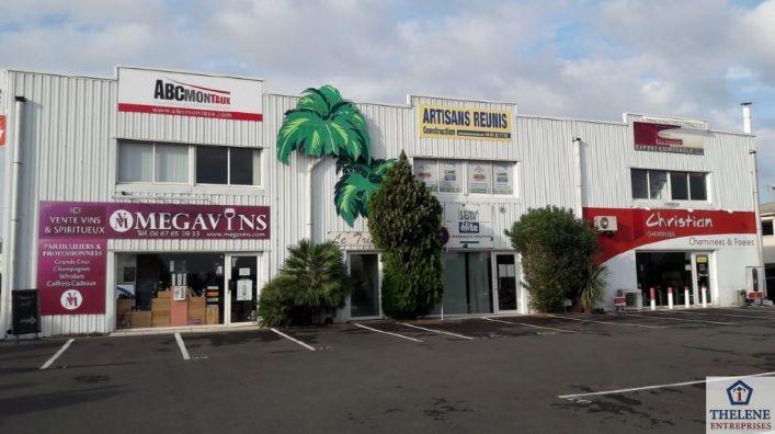 A louer Bureau Mauguio | Réf 3448217455 - Immobilier entreprises