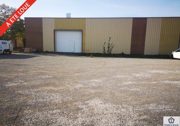 A louer Locaux d'activité Juvignac | Réf 3448217462 - Immobilier entreprises