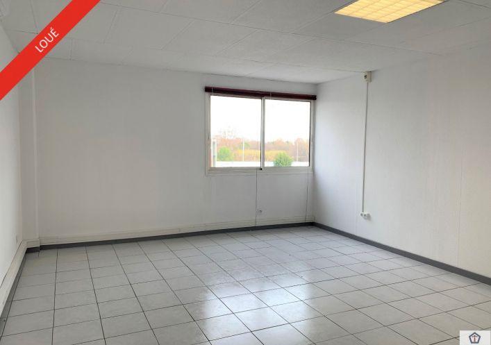 A louer Bureau Mauguio | Réf 3448217467 - Immobilier entreprises