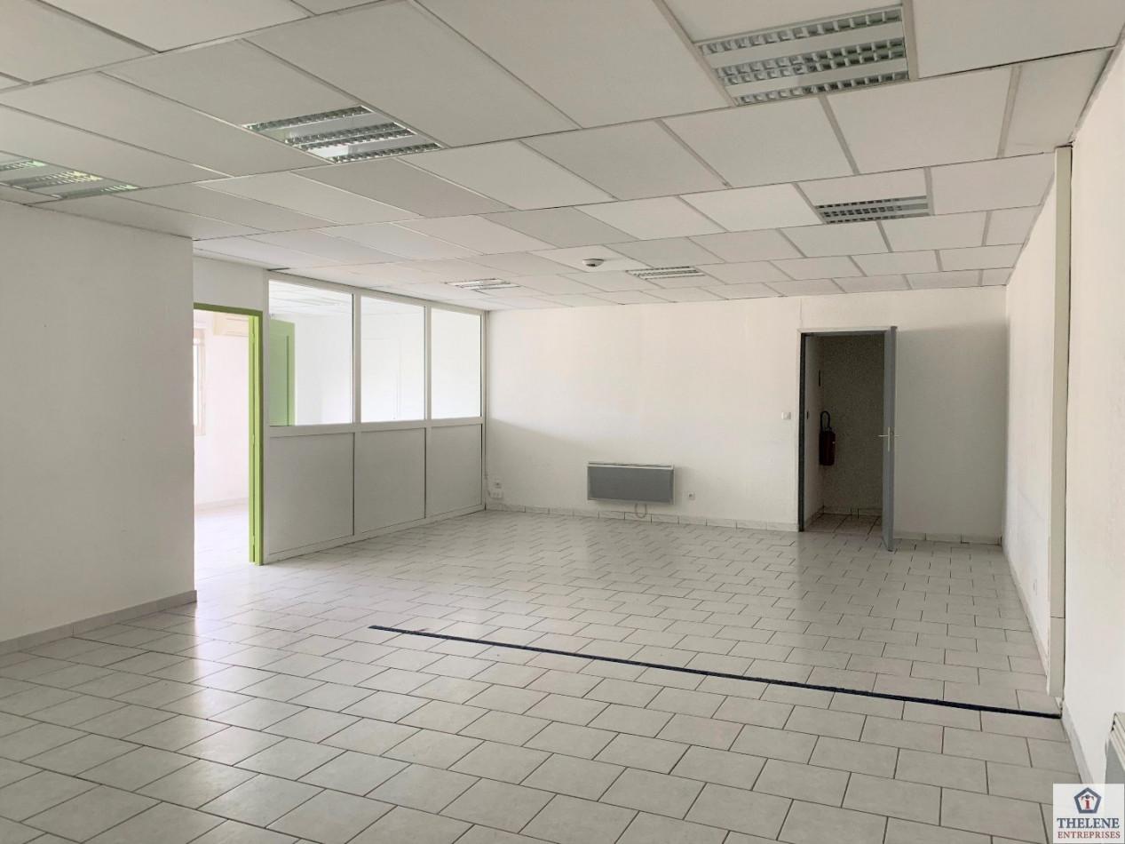 A louer  Mauguio | Réf 3448217468 - Immobilier entreprises