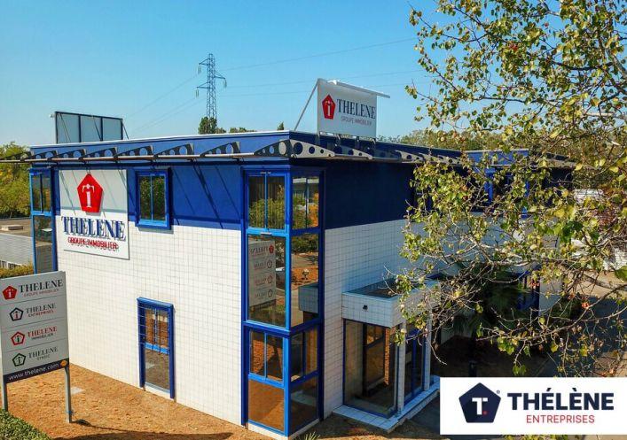 A louer Locaux d'activité Vendargues | Réf 3448217475 - Immobilier entreprises