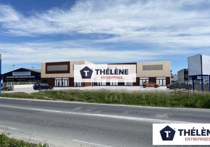 A vendre Local commercial Lattes   Réf 3448217477 - Immobilier entreprises