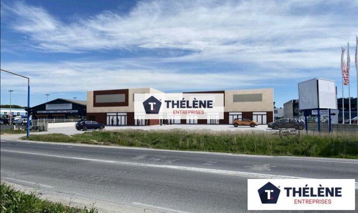 A vendre Local commercial Lattes | Réf 3448217477 - Immobilier entreprises