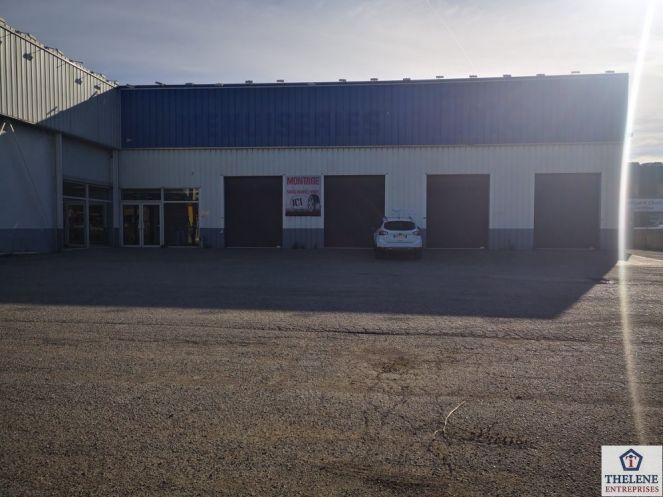 A vendre Locaux d'activité Lattes | Réf 3448217491 - Immobilier entreprises