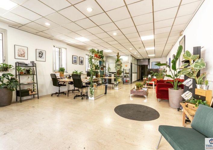 A vendre Local commercial Montpellier   Réf 3448217512 - Immobilier entreprises