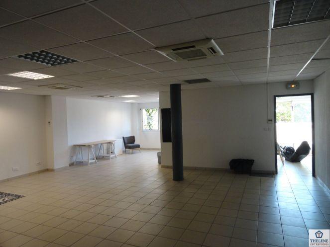 A louer Local commercial Baillargues   Réf 3448217514 - Immobilier entreprises