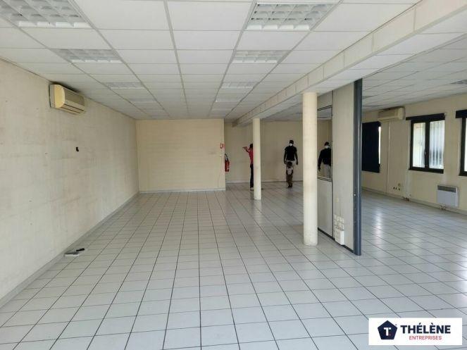 A louer Locaux d'activité Montpellier | Réf 3448217518 - Immobilier entreprises