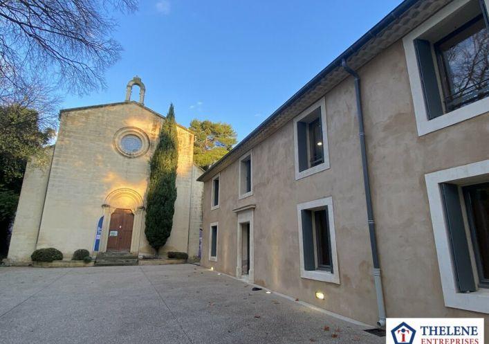 A louer Bureau Montpellier   Réf 3448217522 - Immobilier entreprises