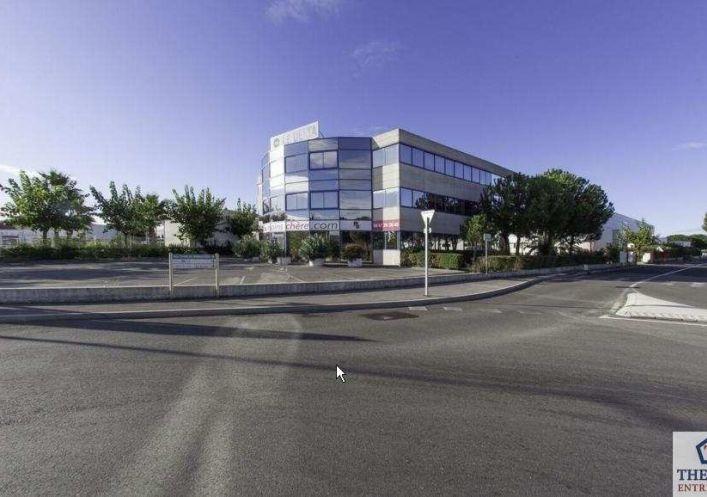 A louer Bureau Mauguio | Réf 3448217526 - Immobilier entreprises