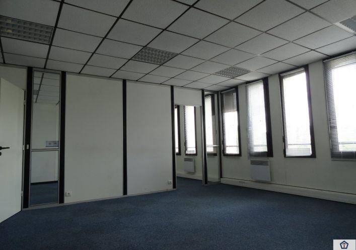 A louer Bureau Montpellier | Réf 3448217530 - Immobilier entreprises