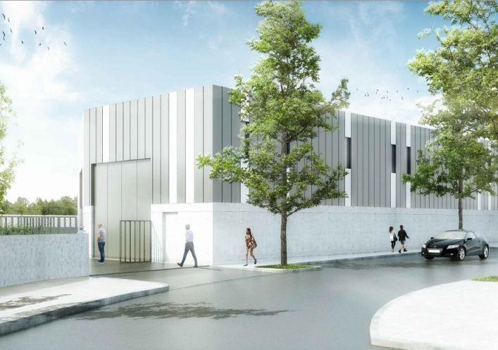 A louer Locaux d'activité Montpellier   Réf 3448217553 - Immobilier entreprises
