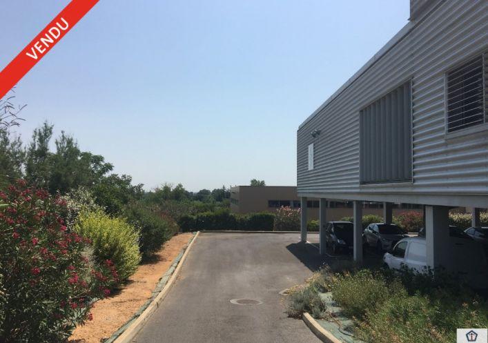 A vendre Locaux d'activité Saint Aunes   Réf 3448217601 - Immobilier entreprises