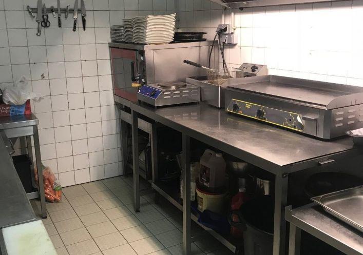 A vendre Restaurant Montpellier   Réf 3448217605 - Immobilier entreprises