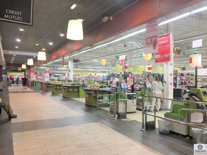 A louer Local commercial Montpellier   Réf 3448217619 - Immobilier entreprises