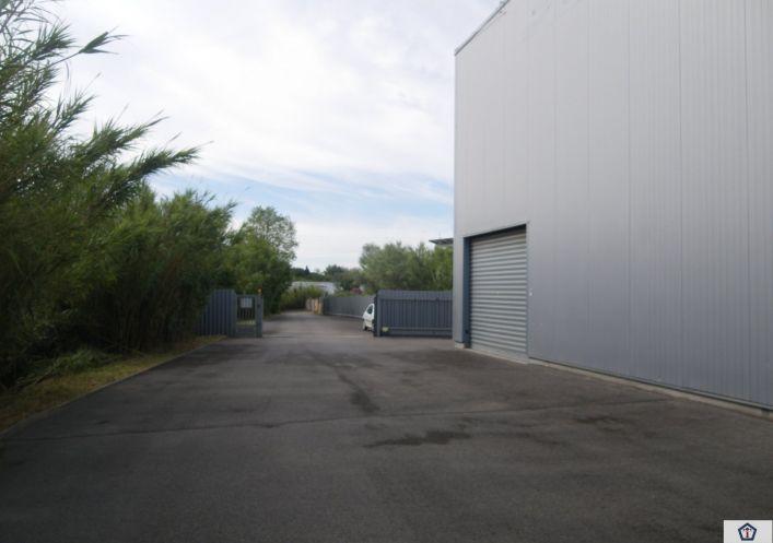 A louer Bureau Saint Jean De Vedas | Réf 3448217621 - Immobilier entreprises