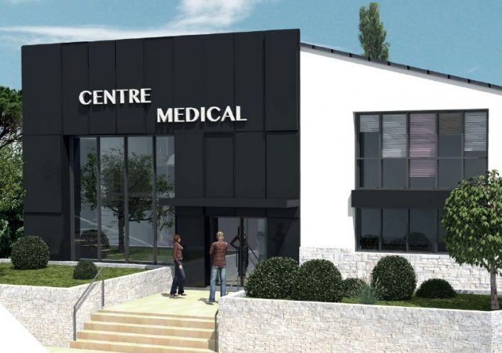 A louer Bureau Jacou | Réf 3448217627 - Immobilier entreprises