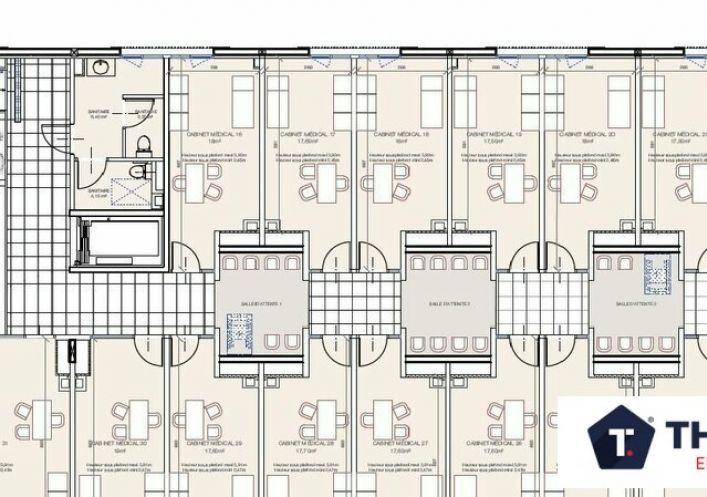A louer Bureau Jacou | Réf 3448217635 - Immobilier entreprises