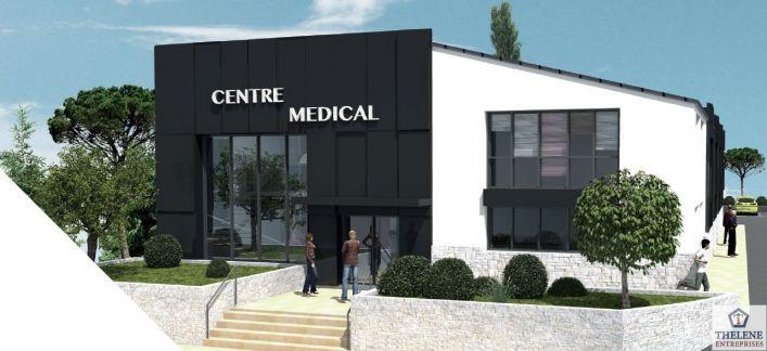 A louer Bureau Jacou | Réf 3448217637 - Immobilier entreprises
