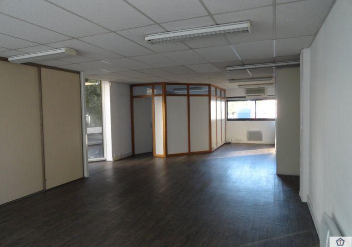 A louer Bureau Montpellier | Réf 3448217652 - Immobilier entreprises