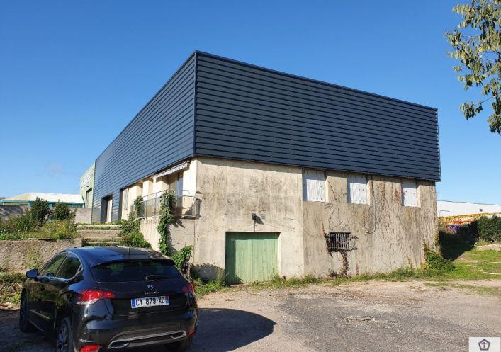 A louer Locaux d'activité Saint Jean De Vedas | Réf 3448217674 - Immobilier entreprises