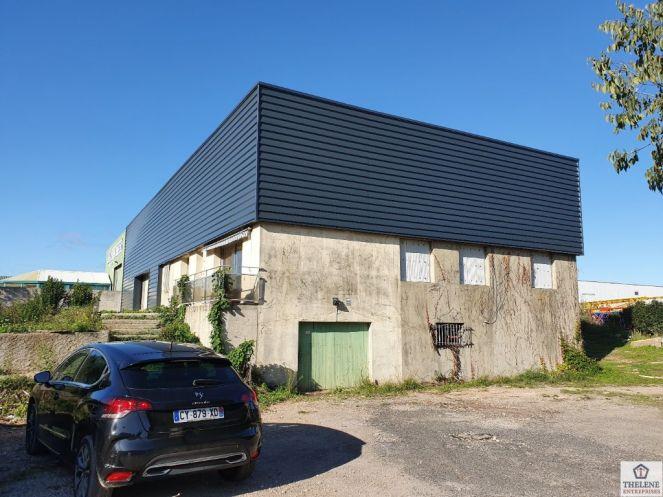 A louer Locaux d'activité Saint Jean De Vedas   Réf 3448217674 - Immobilier entreprises