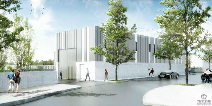 A louer Locaux d'activité Montpellier | Réf 3448217679 - Immobilier entreprises