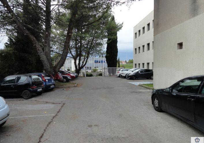 A louer Bureau Montpellier   Réf 3448217699 - Immobilier entreprises