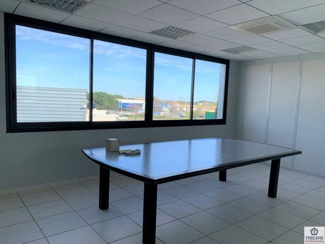 A louer Bureau Mauguio | Réf 3448217710 - Immobilier entreprises