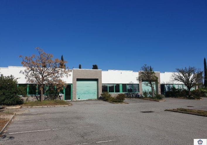 A louer Locaux d'activité Montpellier | Réf 3448217714 - Immobilier entreprises