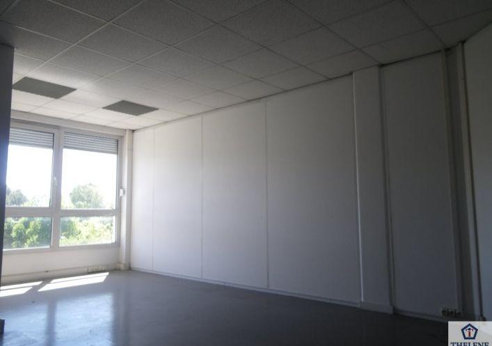 A vendre Bureau Montpellier   Réf 3448217715 - Immobilier entreprises
