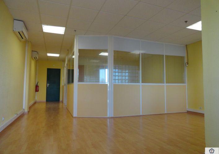 A louer Local commercial Castelnau Le Lez   Réf 3448217723 - Immobilier entreprises