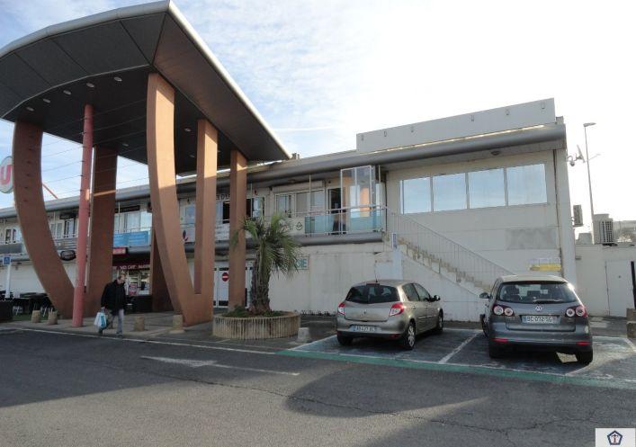 A louer Bureau Castelnau Le Lez | Réf 3448217723 - Immobilier entreprises