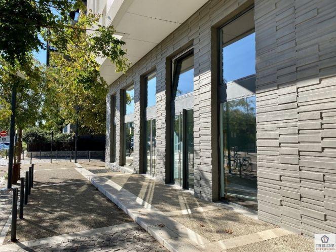 A louer Local commercial Montpellier   Réf 3448217725 - Immobilier entreprises