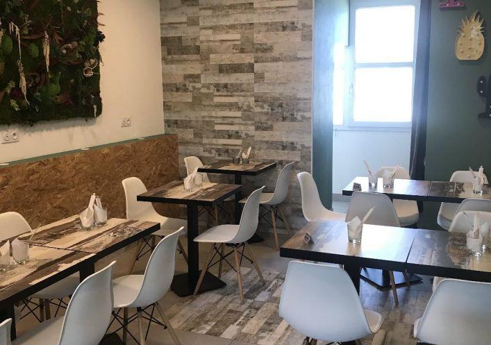 A vendre Restaurant Montpellier   Réf 3448217727 - Immobilier entreprises