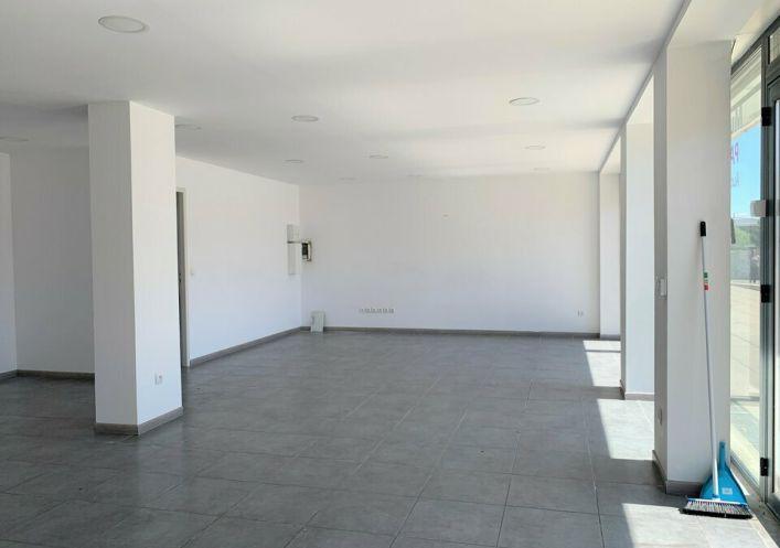 A louer Local commercial Montpellier   Réf 3448217743 - Immobilier entreprises