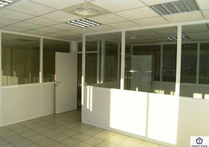 A louer Bureau Gallargues Le Montueux | Réf 3448217748 - Immobilier entreprises