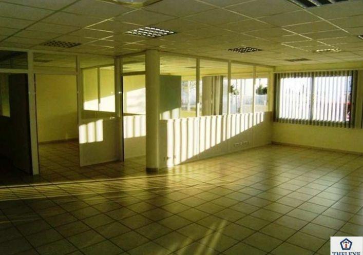 A louer Bureau Gallargues Le Montueux | Réf 3448217749 - Immobilier entreprises