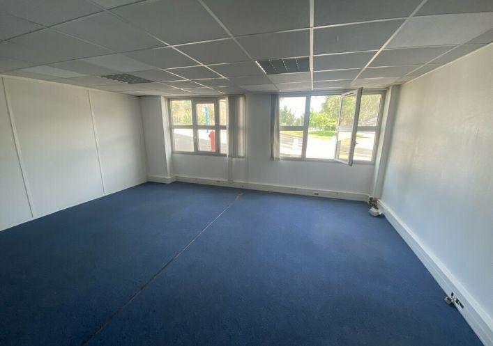 A louer Bureau Montpellier | Réf 3448217758 - Immobilier entreprises