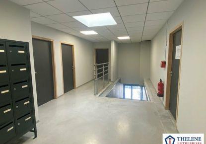 A louer Bureau Montpellier   Réf 3448217765 - Adaptimmobilier.com