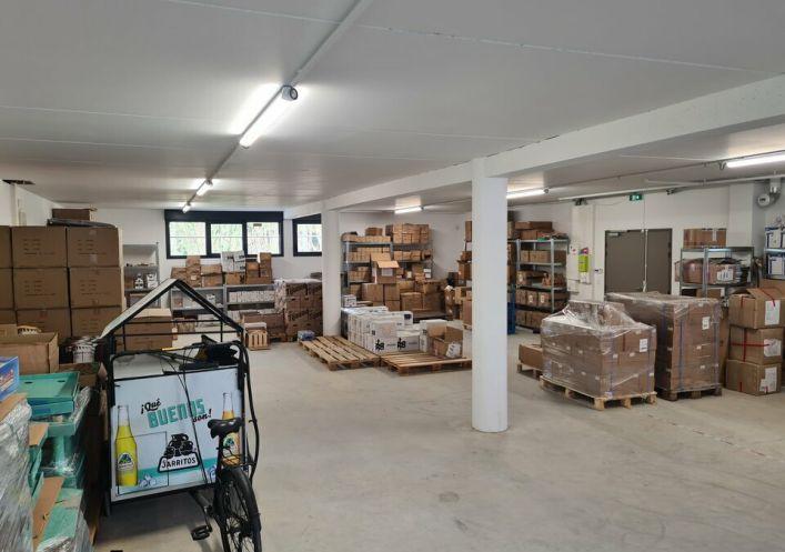 A louer Locaux d'activité Montpellier | Réf 3448217767 - Immobilier entreprises