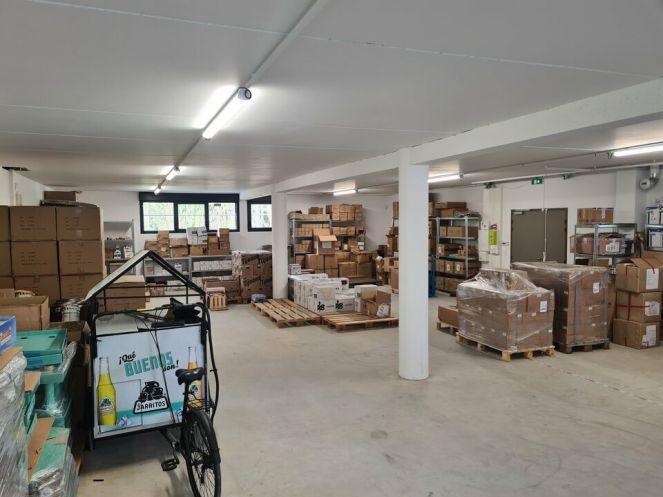 A louer Locaux d'activité Montpellier   Réf 3448217767 - Immobilier entreprises