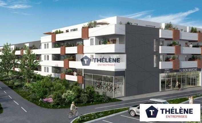 A vendre Local commercial Castelnau Le Lez | Réf 3448217772 - Immobilier entreprises