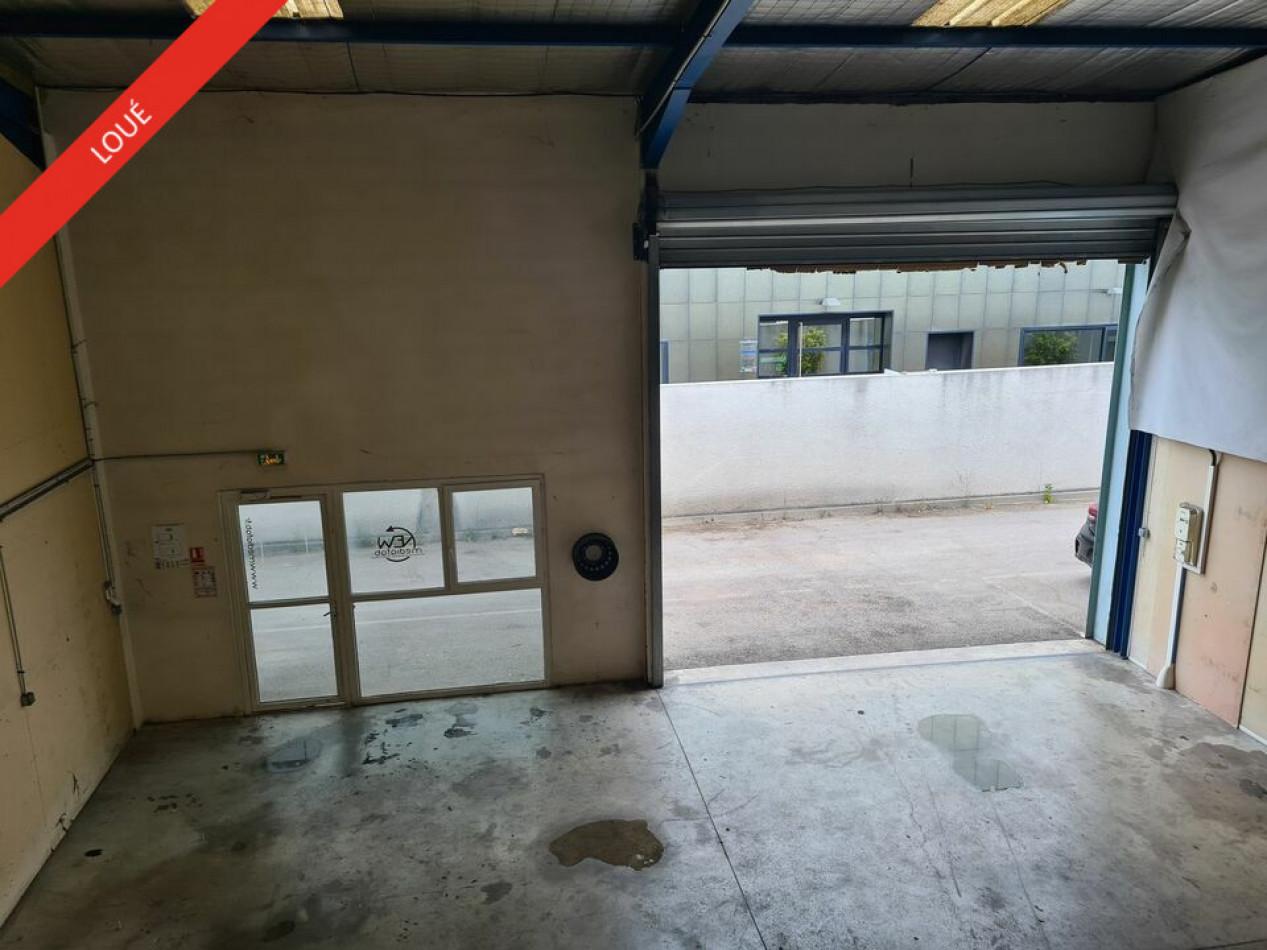 A louer  Mauguio | Réf 3448217783 - Immobilier entreprises