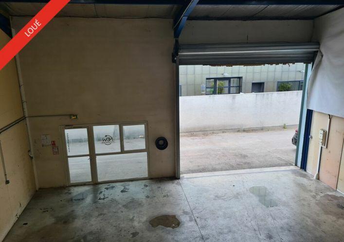 A louer Locaux d'activité Mauguio | Réf 3448217783 - Immobilier entreprises