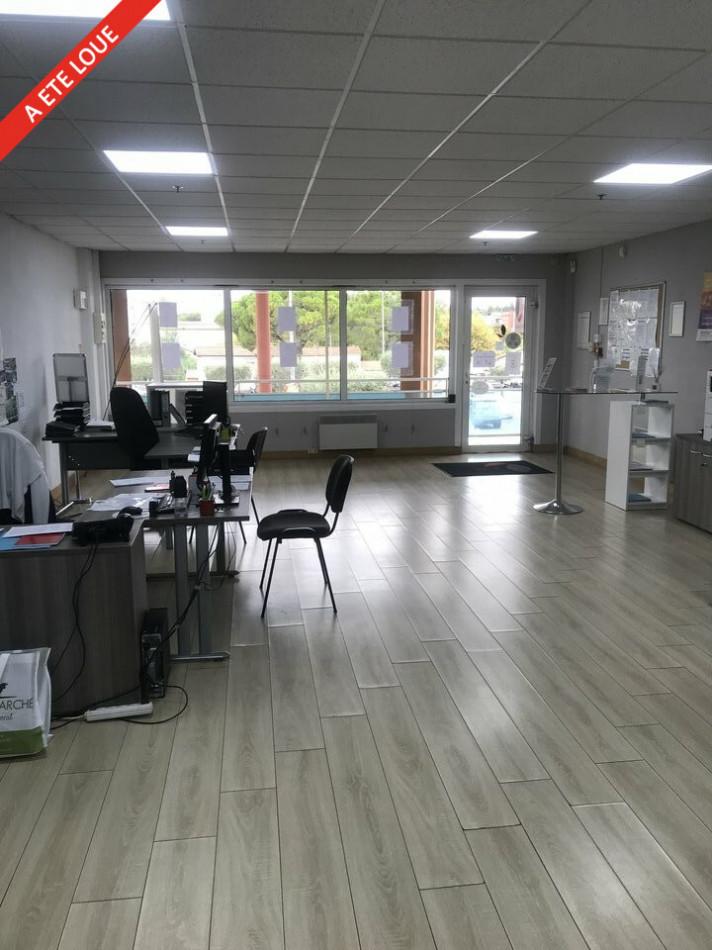 A louer  Castelnau Le Lez   Réf 3448217796 - Immobilier entreprises