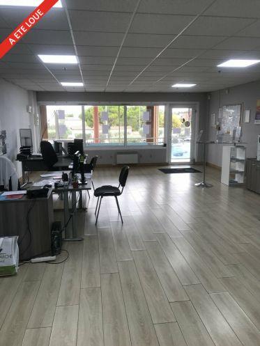 A louer Bureau Castelnau Le Lez | Réf 3448217796 - Immobilier entreprises