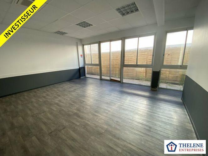 A vendre Immeuble Montpellier | Réf 3448217805 - Immobilier entreprises
