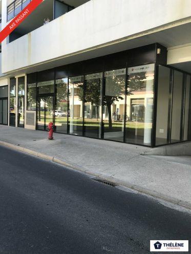 A louer Local commercial Castelnau Le Lez | Réf 3448217823 - Immobilier entreprises